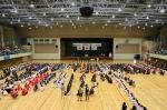2018年9月24日 甲府市スポーツ少年団スポーツ交流会
